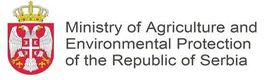 Ministry of Agriculture and Environmental Protection of the Republic of Serbia